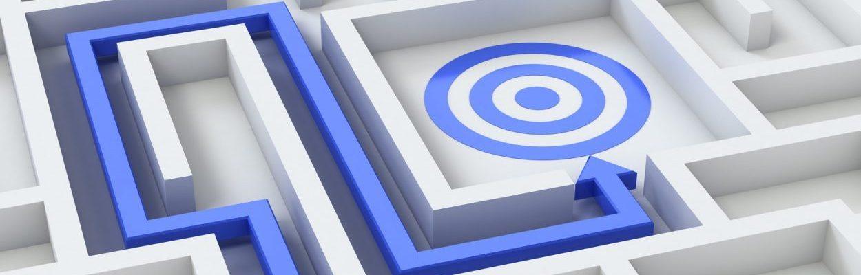 Labyrinth - VON BELOW CONSULTING TRAINING COACHING GMBH